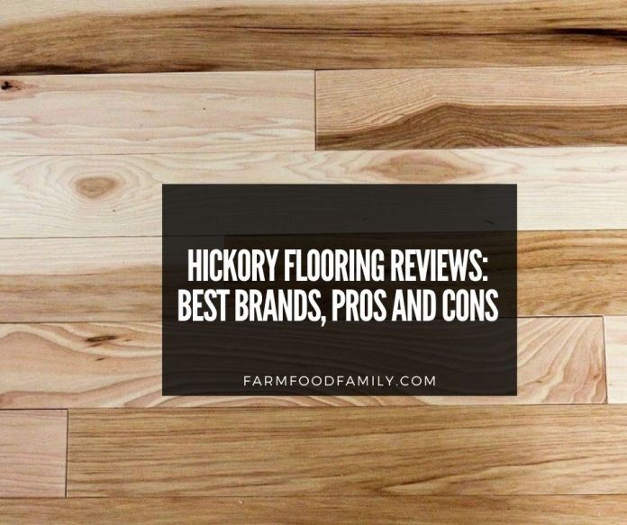 Best hickory brands and pros and cons
