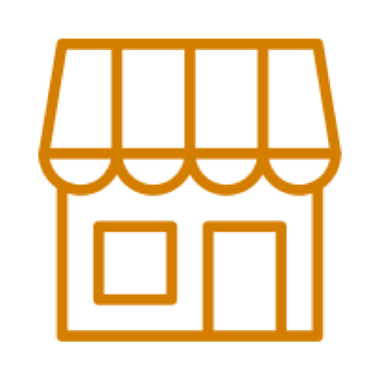 Co-Op Produce Boxes