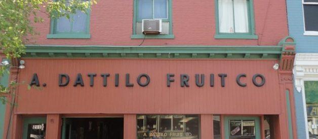 Old Fashioned Fruit Company