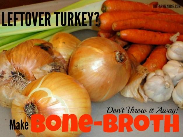 BONE BROTH 2