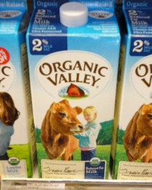 What Do Raw Dairy Products Cost?
