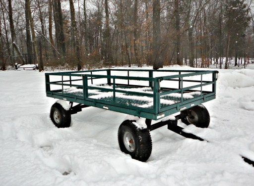 snow wagon