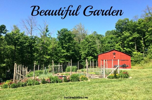 garden may 2