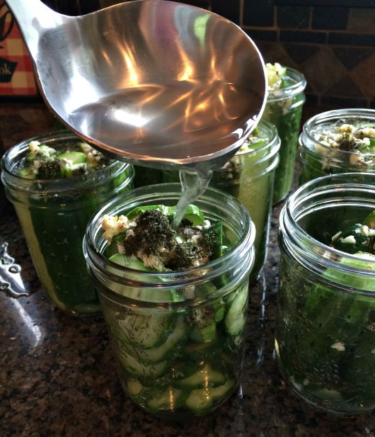 pickles 14