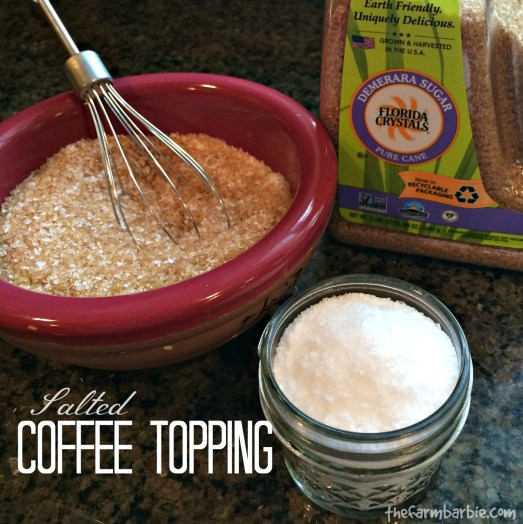 salted topping 1