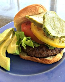 Best Venison Burgers You'll Ever Eat & How to Grind Your Own Meat