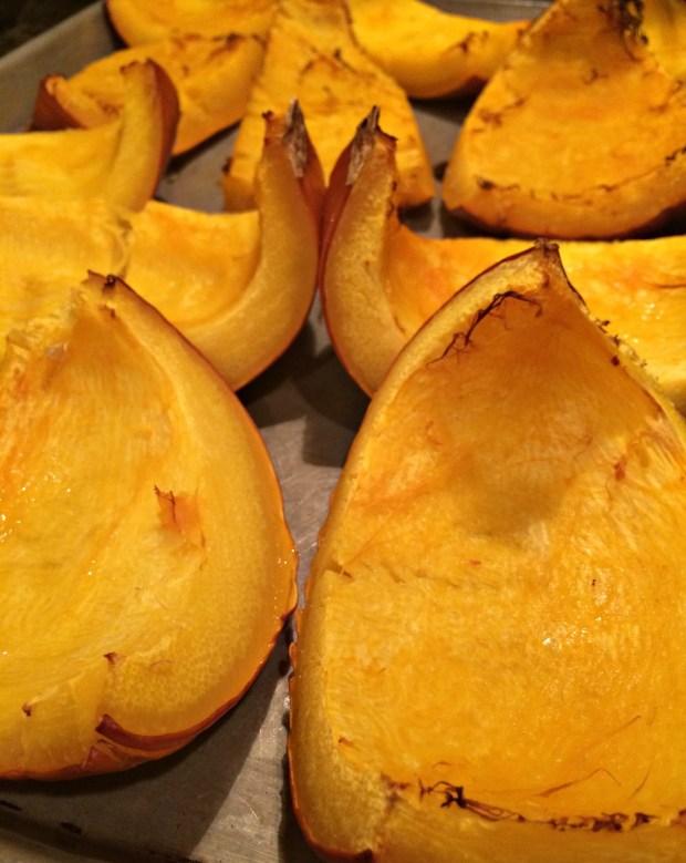 pumpkin puree 3