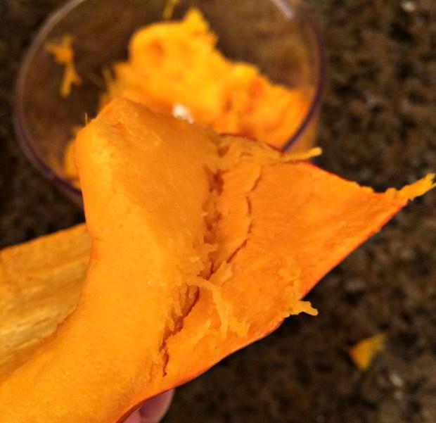 pumpkin puree 4