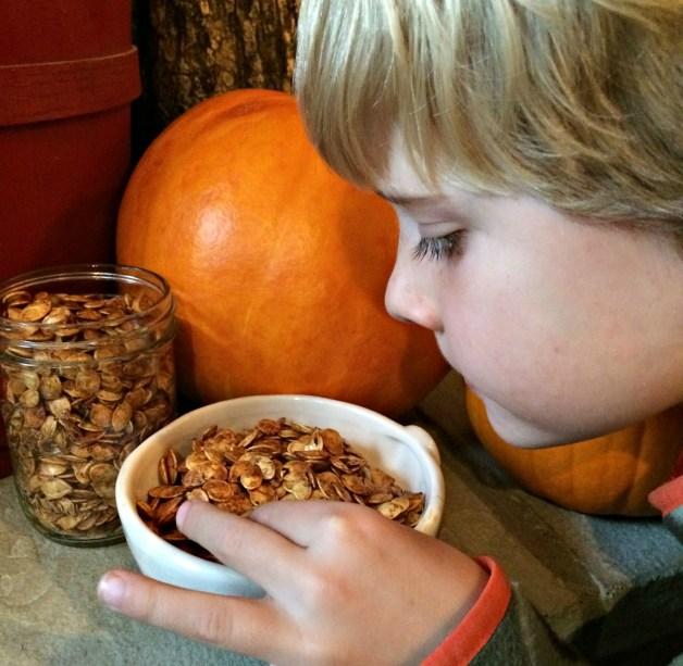 pumpkin seeds 15