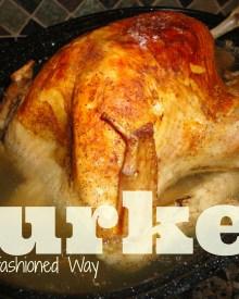 Thanksgiving Menu Plan (Premium)