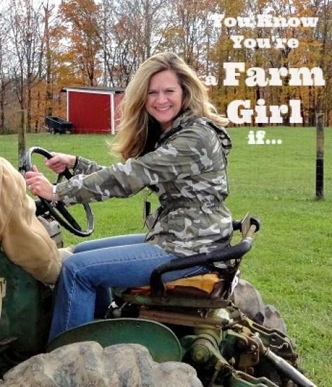 farm girl 2
