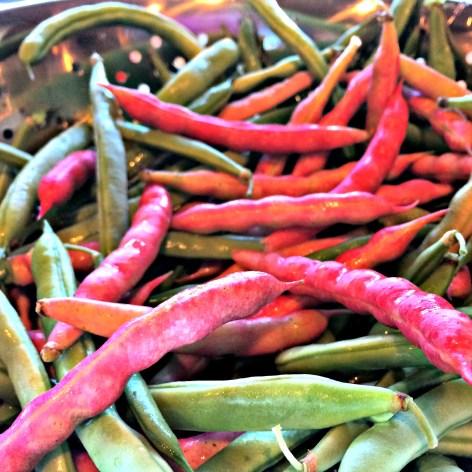 green bean 6