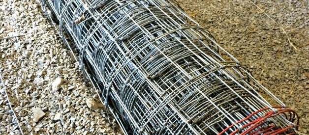 How to Build Tomato Cages