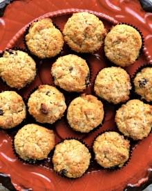 REAL Bran Muffins (Premium)