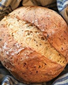 Dilly Bread (Premium)