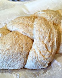 Refrigerator Bread – Fresh Bread Every Day – Really Easy!! (Premium)