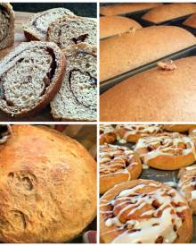 Top Reasons For Bread Fails (Premium)
