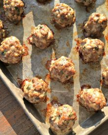 November Menu Plan 1 – Pork Chops, Spaghetti & Meatballs, and Baby Back Ribs (JTMWTC)