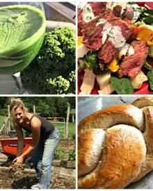 The Farmer's Secret to Weight Control (Premium)
