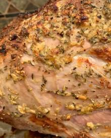Rack of Lamb or Crown Roast (Premium)