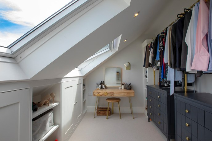 what to do with spare room