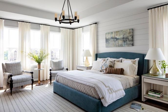 farmhouse bedroom lighting