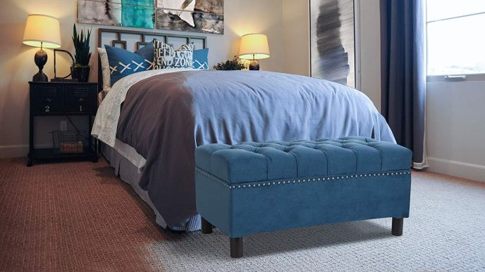 turquoise bedroom furniture