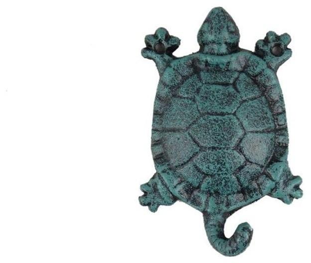 turtle bathroom decor