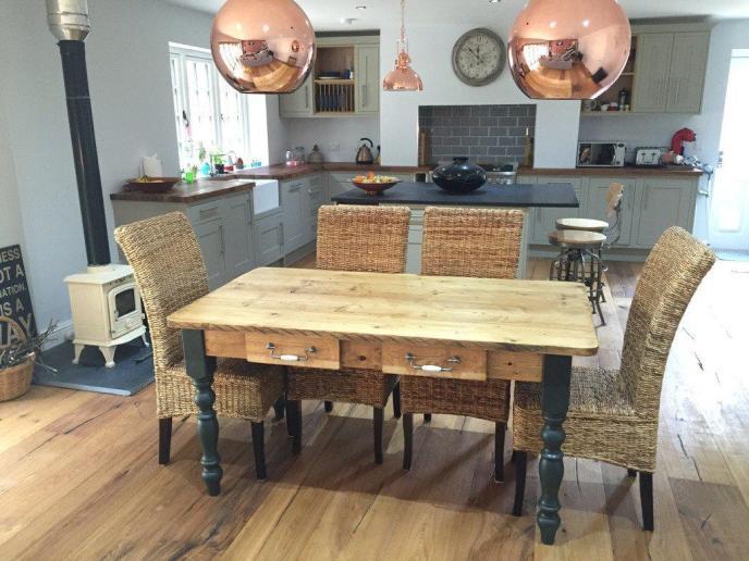 30 Wonderful Rustic Farmhouse Ideas Best Design For Your Renovation