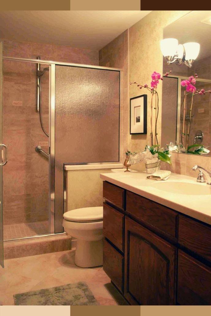 small bathroom door design ideas