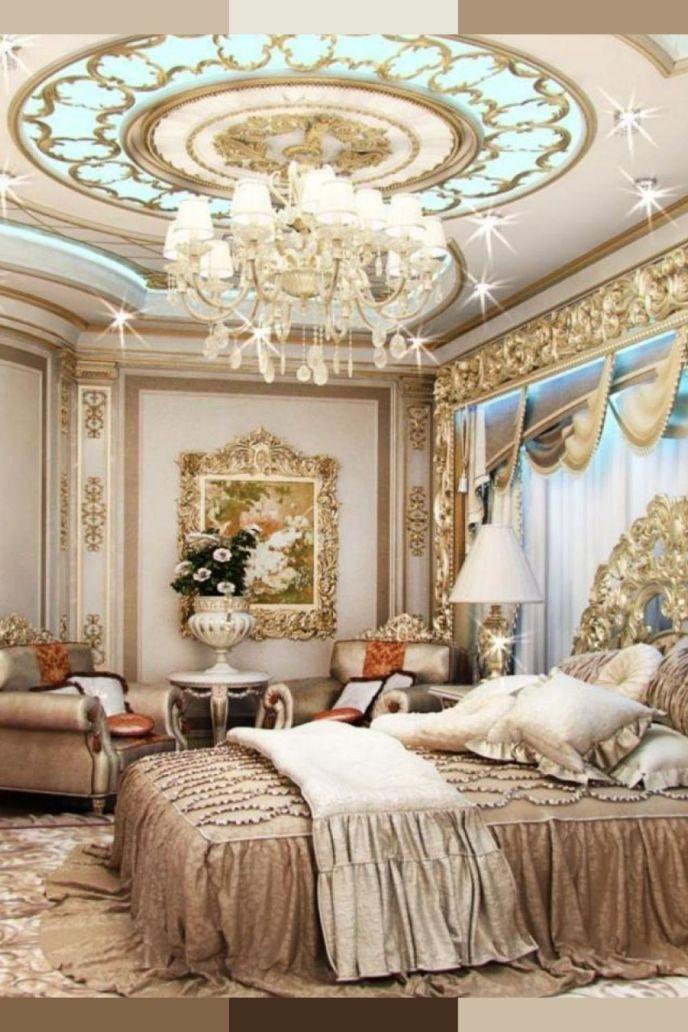 45 World S Best Royal Bedroom Ideas Luxurious Designs