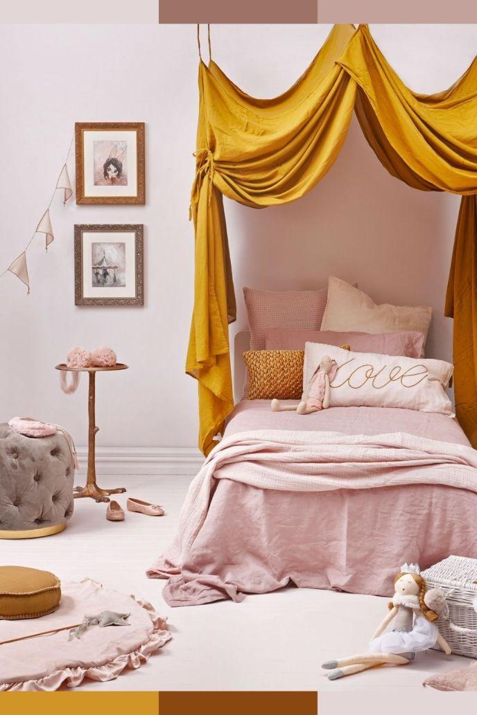 bedroom theme ideas