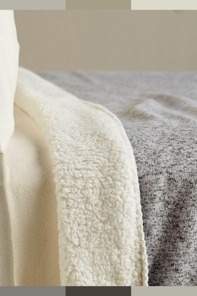 blanket texture