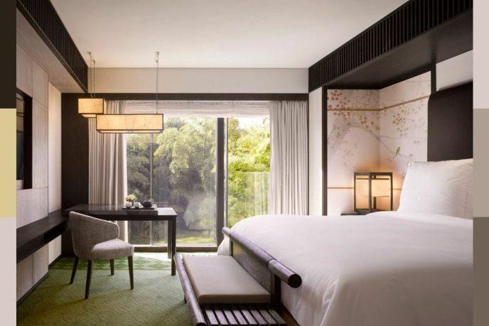 japanese royal bedroom