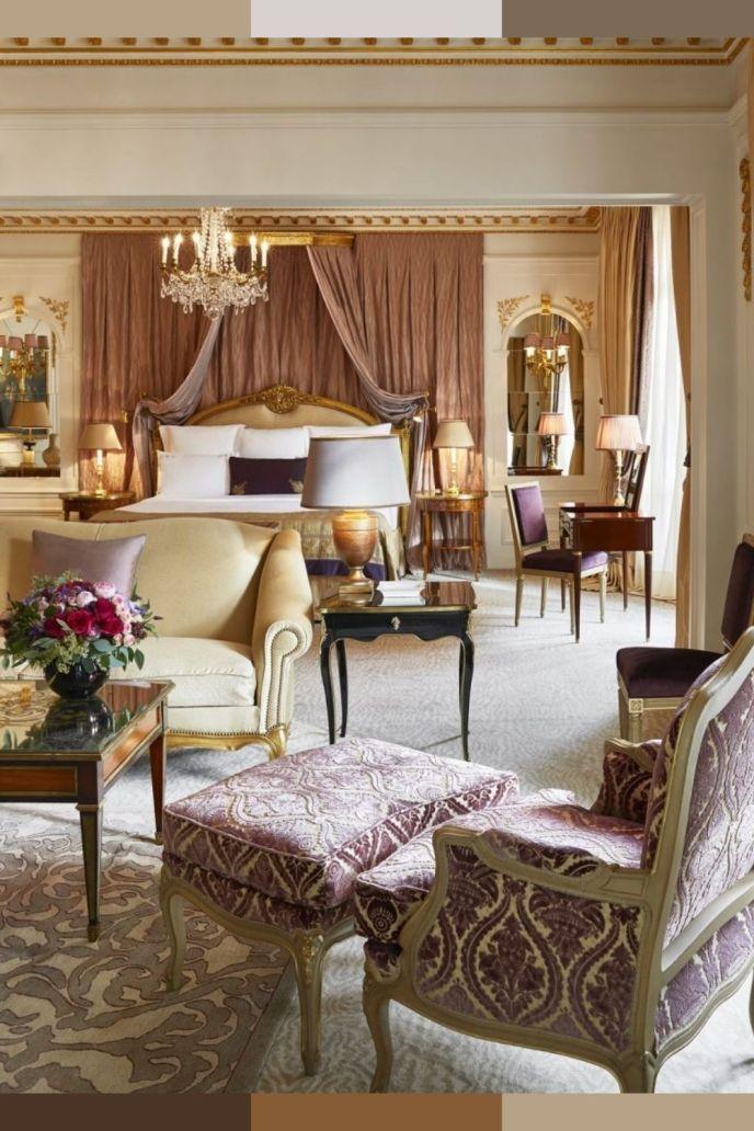 royal bed frames