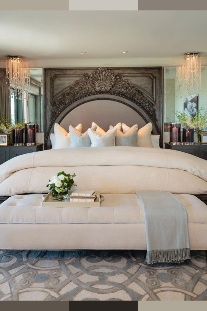 modern king bedroom ideas
