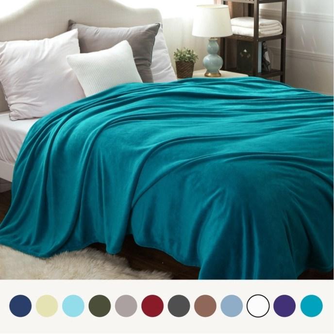 softest blanket