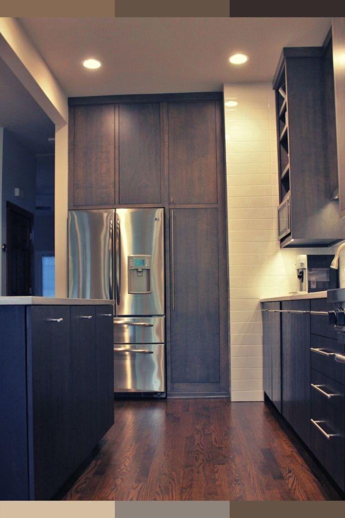 kitchen cabinet door styles inset