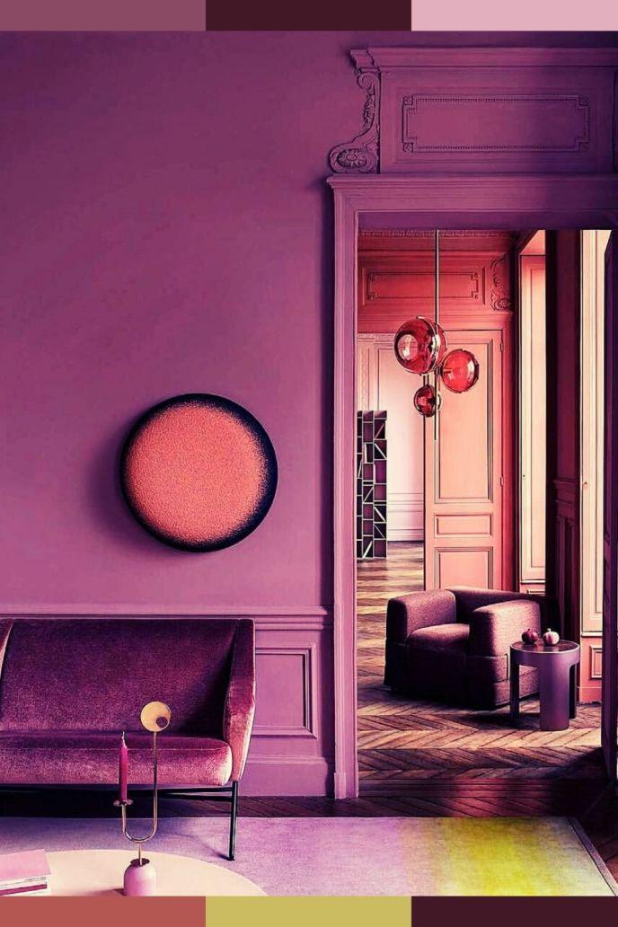 room decor aesthetic