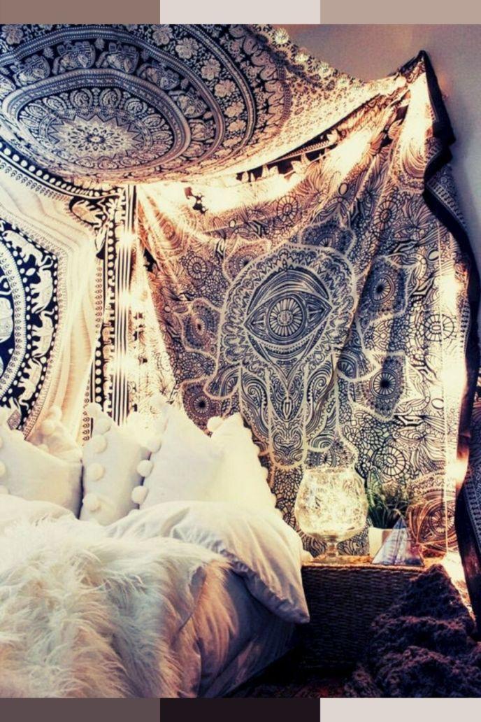 aesthetic tumblr room