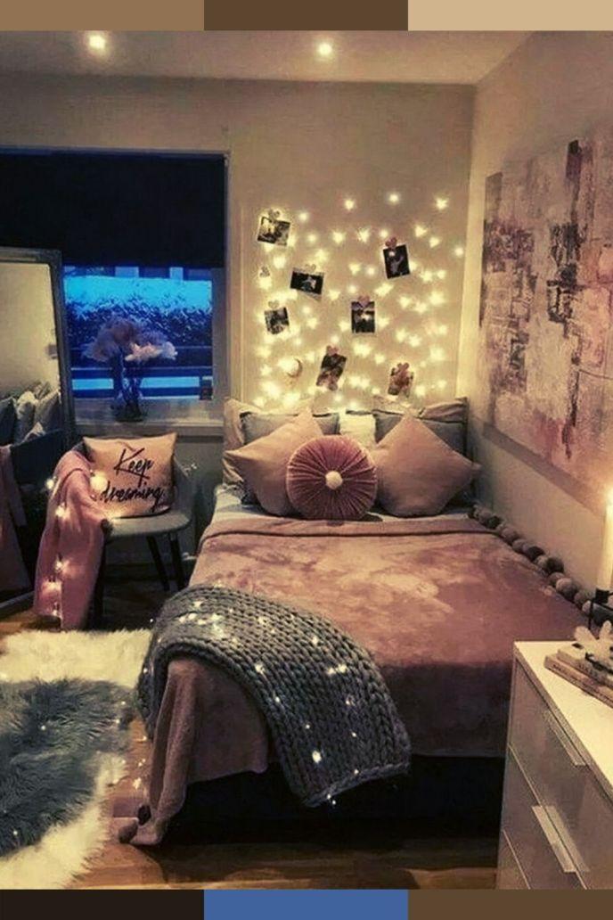 aesthetic minimalist room