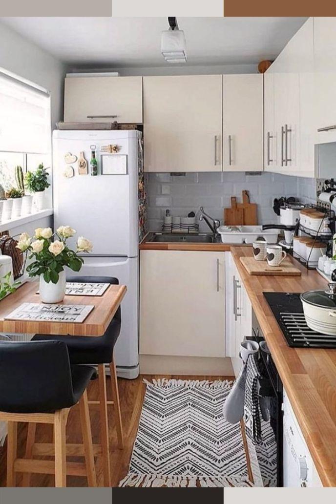 condo kitchen remodel cost