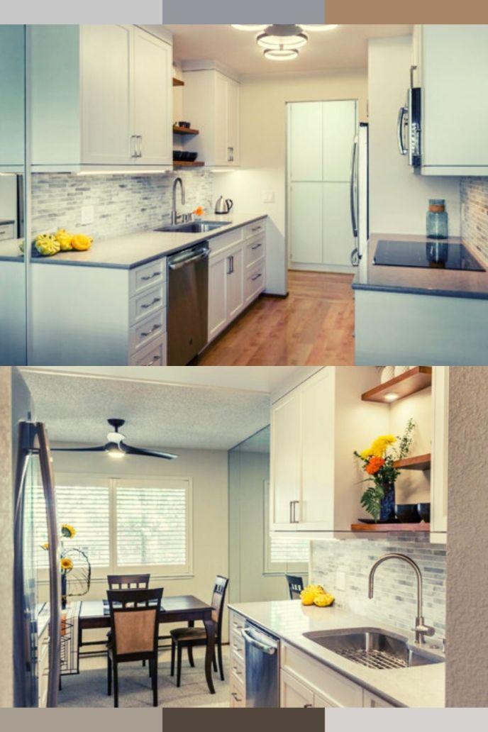 kitchen remodel cost condo