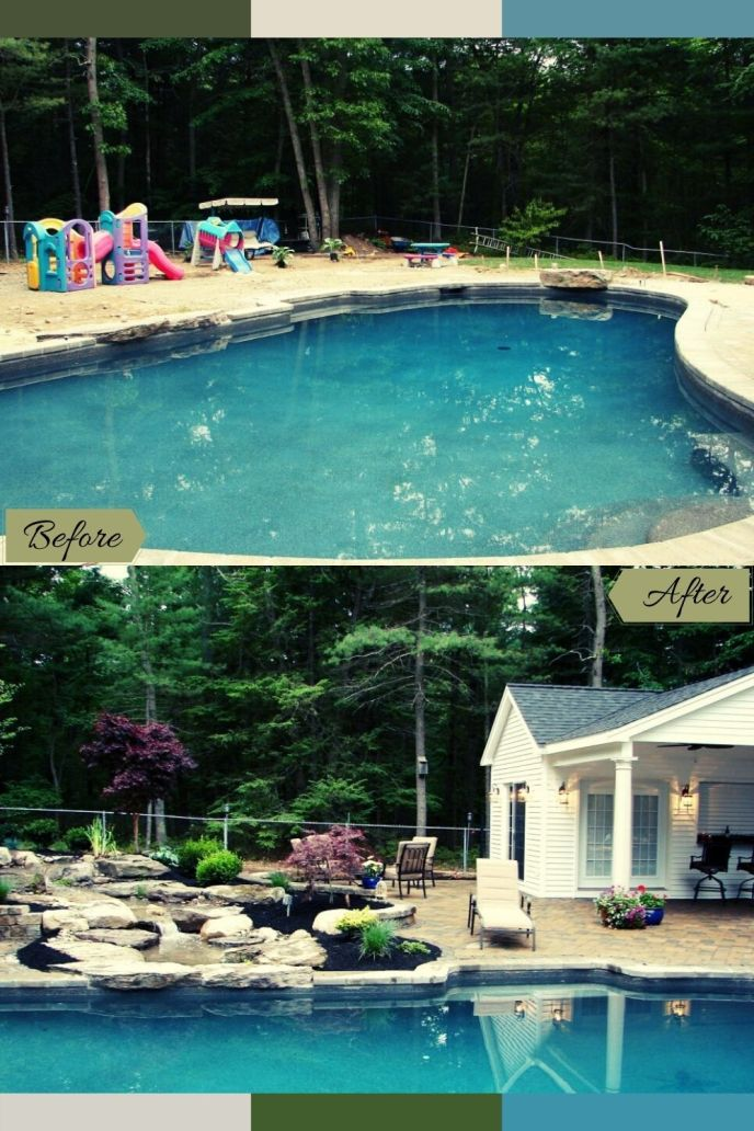 renovate before and after