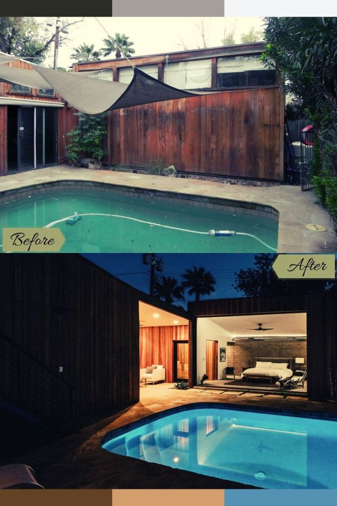 pool picture ideas
