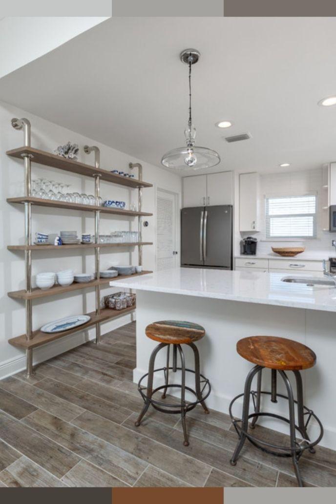 condo kitchen remodel samples