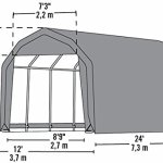 12x24x11-Barn-Shelter-Green-Cover-0-1