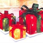 3-Piece-Glistening-Gift-Box-Lighted-Christmas-Yard-Art-Decoration-Set-0