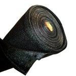 ALEKO-6-x-150-Sample-Fence-Privacy-Screen-Outdoor-Backyard-Fencing-Windscreen-Shade-Cover-Mesh-Fabric-Eye-Black-0