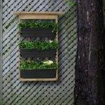 Algreen-34002-Garden-View-Vertical-Living-Wall-Planter-0-1